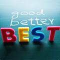 good,better, best, nav replication