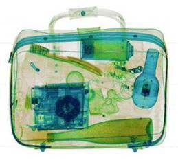 baggage screening