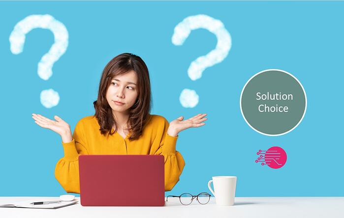 #1 Data Integration Solution Choice