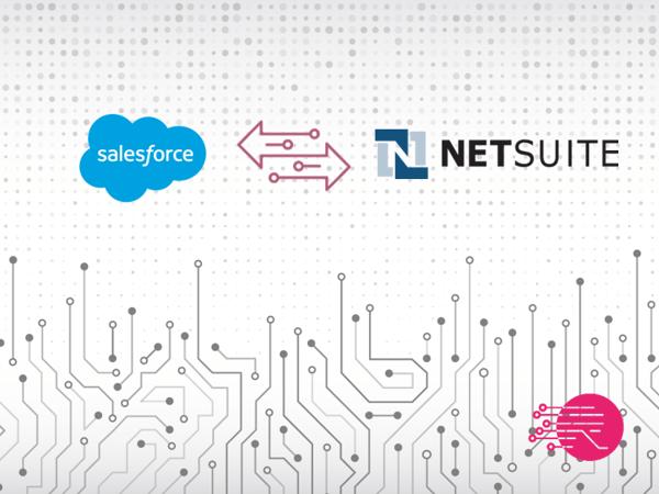 Best Salesforce NetSuite integration solution