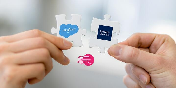 salesforce-dynamics-integration-rapidionline