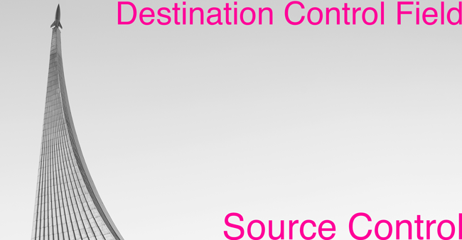 Source control & Destination Control Field for Transfer on MS Dynamics NAV MS SQL